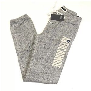 Abercrombie and Fitch sweatpants xxs 2xs